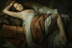 Anna Catherine1567 Eerste keuze print