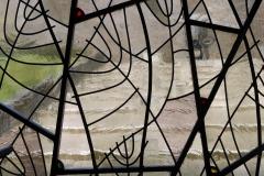 anwa Ingang Duits kerkhof Normandie