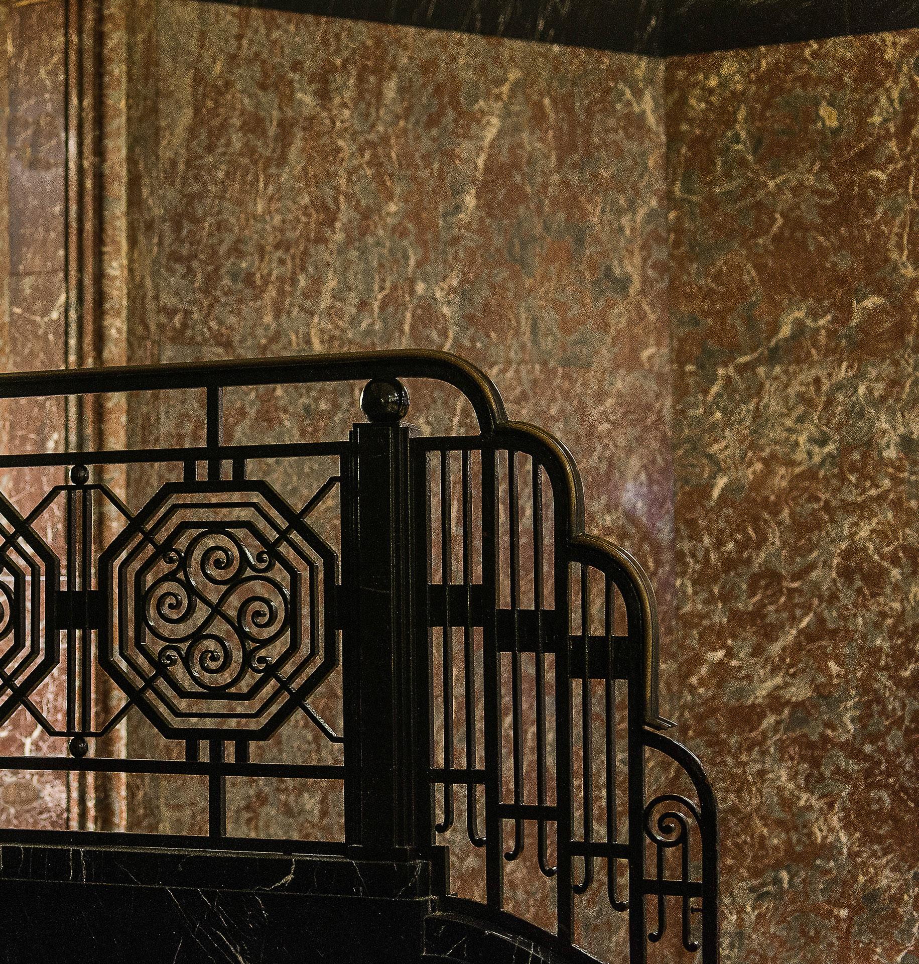 Arl. Art Deco Charleroi_