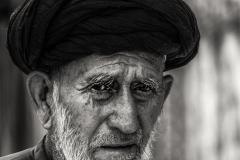 4-PRINT                Oude man-Iran